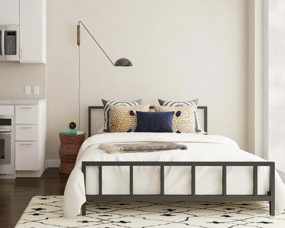 98 Cool Furniture Ideas Small Apartment | Apartment ...