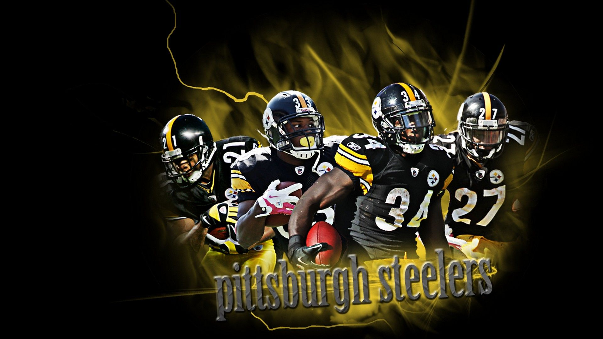 Steelers Wallpaper HD Football wallpaper, Wallpaper, Nfl