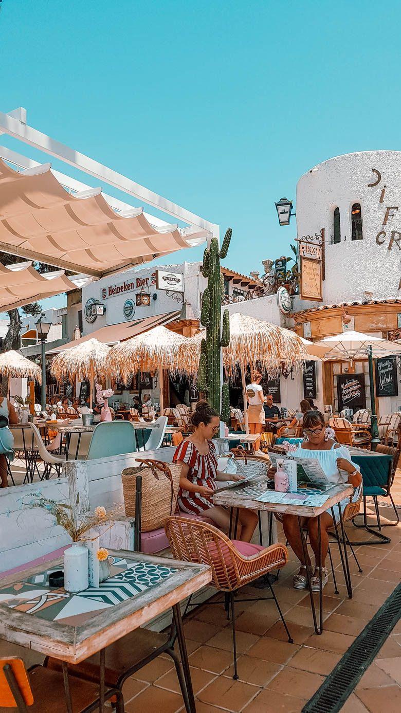 Surf Shack Style: Das Lola in Cala d'Or - Mallorca Momente