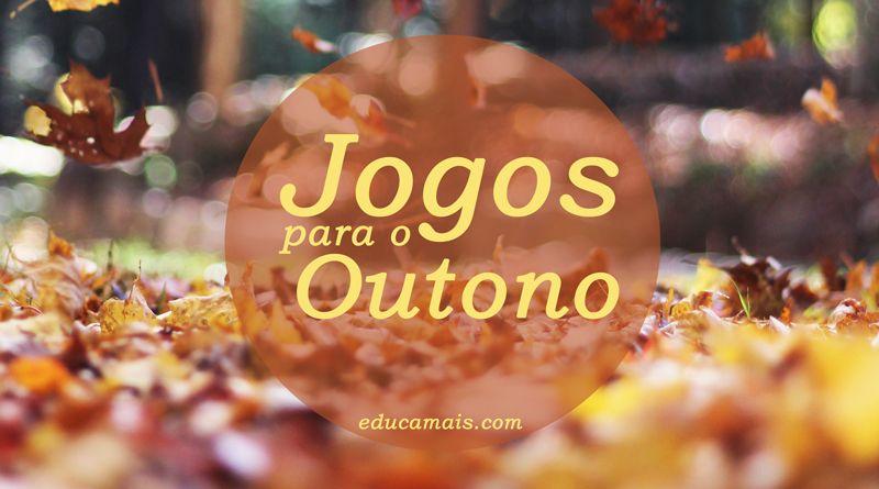 Jogos para o Outono