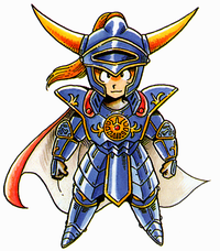 Pin On Dragon Quest Series It has been a long road, and you've already put in way too many hours, but it's time to. pin on dragon quest series
