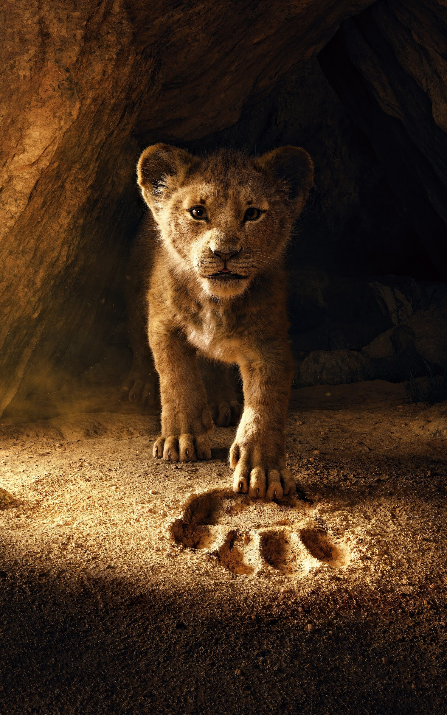 The Lion King (2019) wallpaper 4K Movies Category