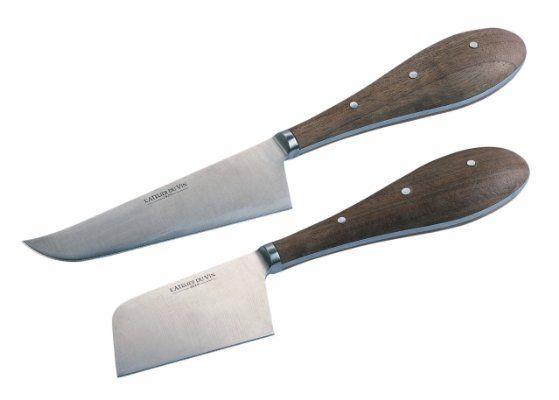 L Atelier Du Vin 095067 0 Kase Messer Duo Amazon De Kuche Haushalt