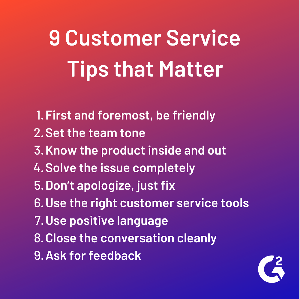 The 9 Customer Service Tips That Matter Customer Experience Quotes Customer Service Quotes Funny Customer Service Quotes