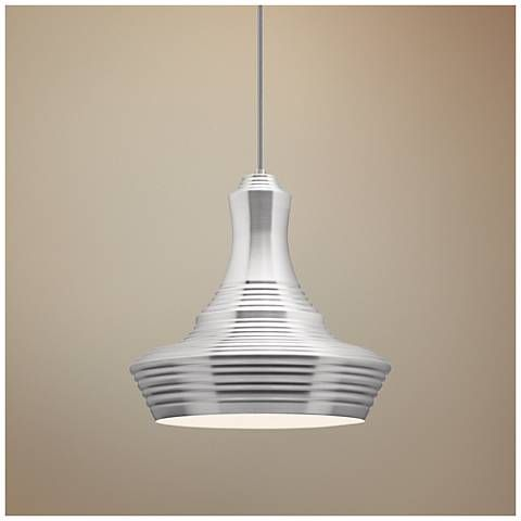 Lbl menera 14w aluminum led pendant light
