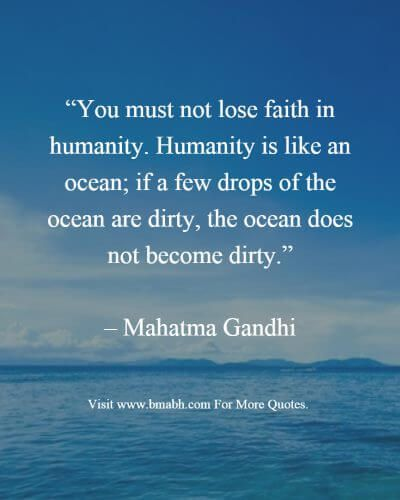 Ocean Quotes Inspirational Quotes About The Ocean Truth
