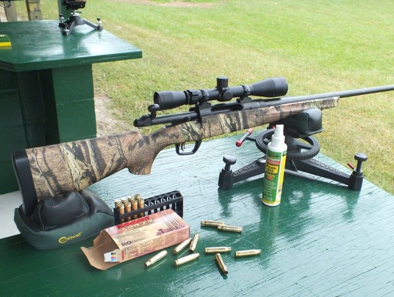 The Remington 783 , would love to have it in  270 cal  | Big