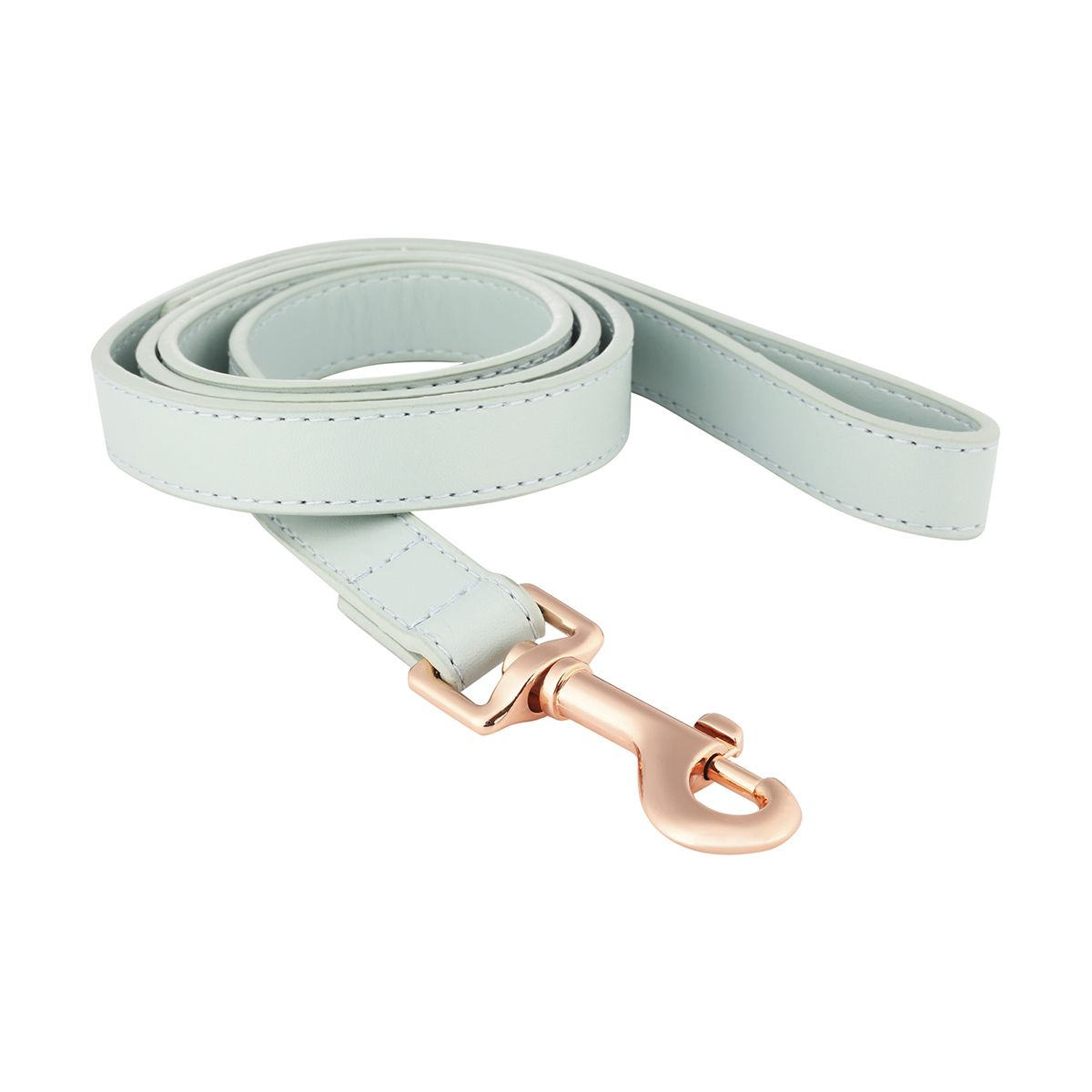 Dog Lead Mint Rose Gold Look Kmart Dog Leads Dog Accessories