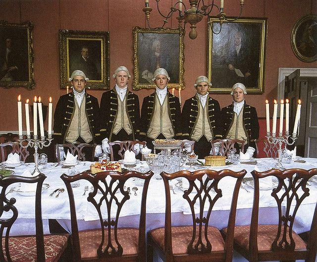 Regency Dreams 06 Etiquette Dining in 2019 Regency