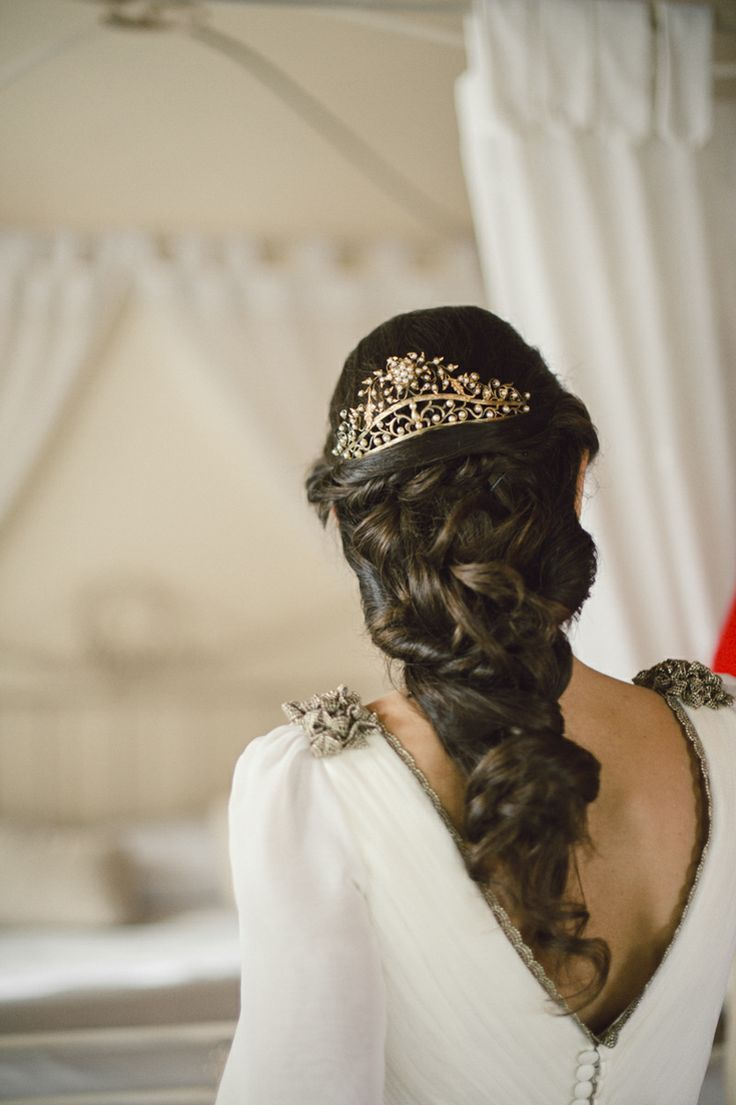 Fairytale | Hair | Pinterest | Hair style, Weddings and Princess
