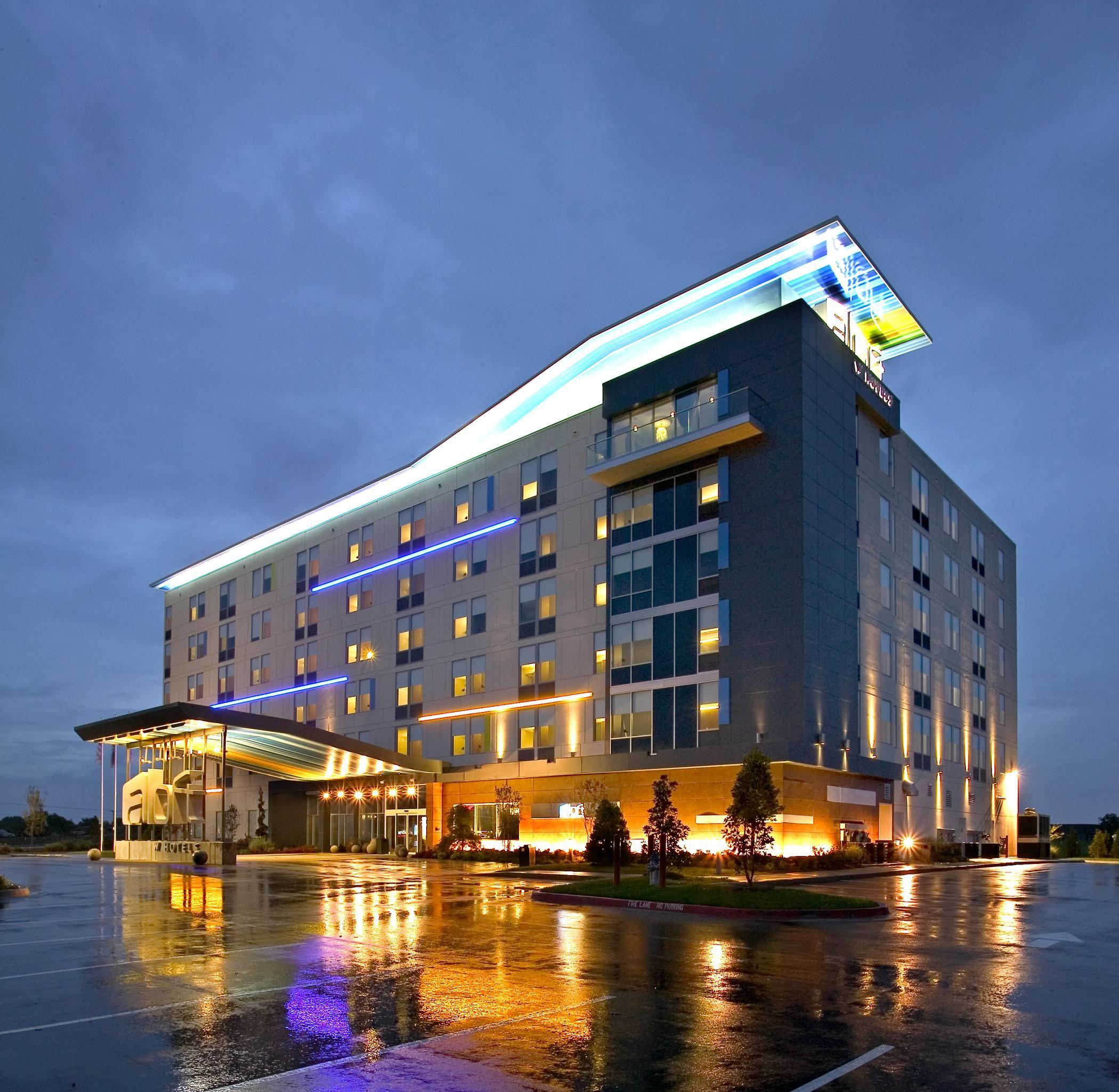 Aloft Hotels, Hotel, Hotel Deals