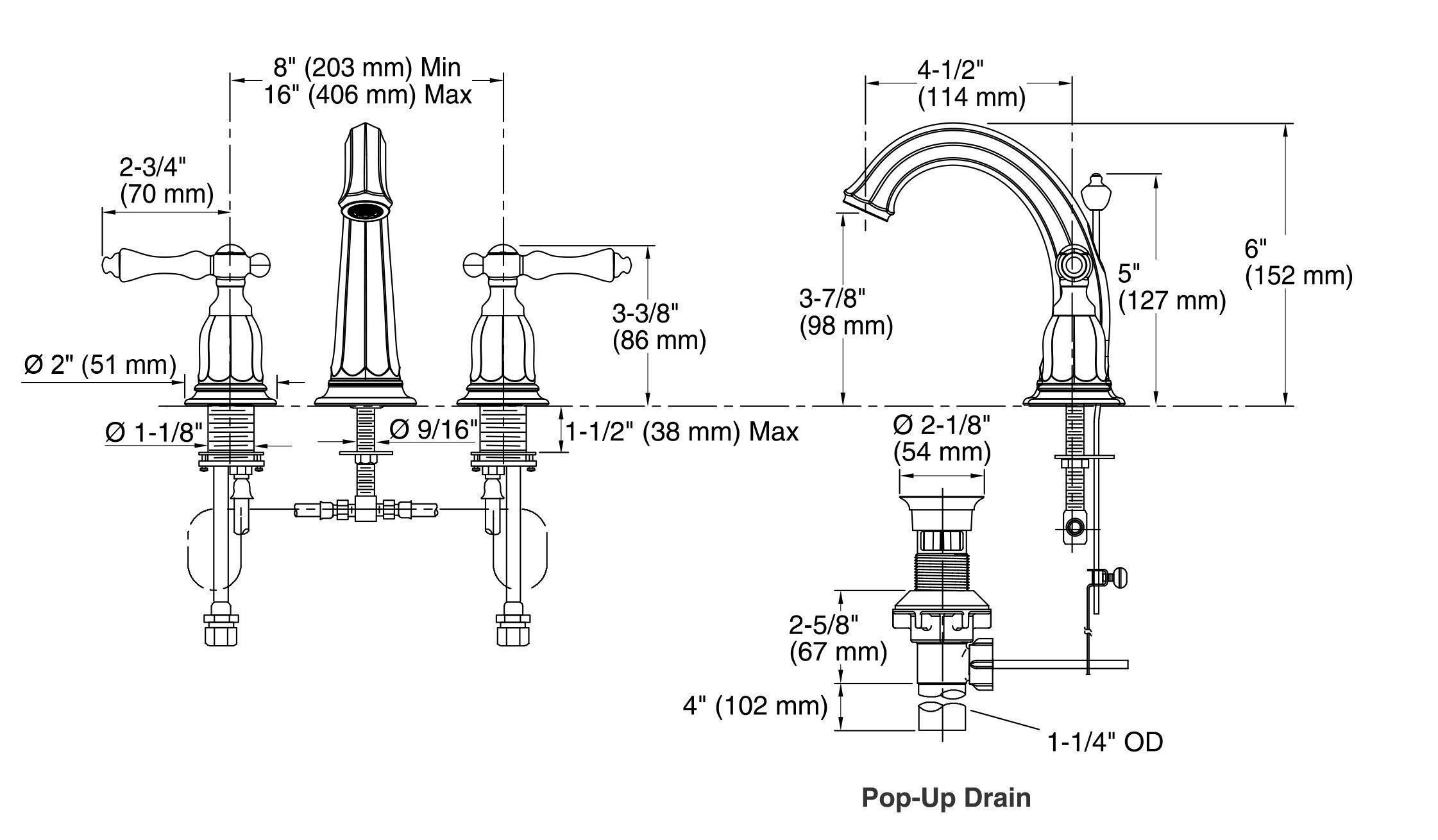 Unique Delta Kitchen Faucet Installation Instructions