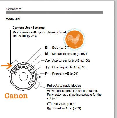04 photography tutorial use camera user setting for more control rh pinterest com nikon d7000 user guide pdf nikon d7000 user s guide