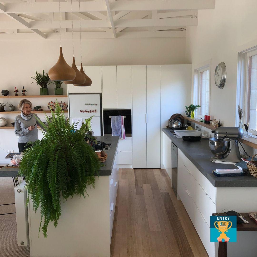 Best New Kitchen Happy Owner Product Polytec Venette 400 x 300