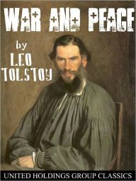 War And Peace Portrait Leo Tolstoy Oil Painting Reproductions