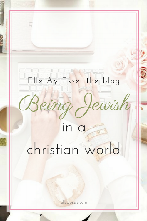 4 Fun Facts On Being Jewish Leianne Stevens Judaism Quote Jewish Christian World
