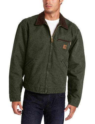 Top Rated Work Jackets for Men Under $50