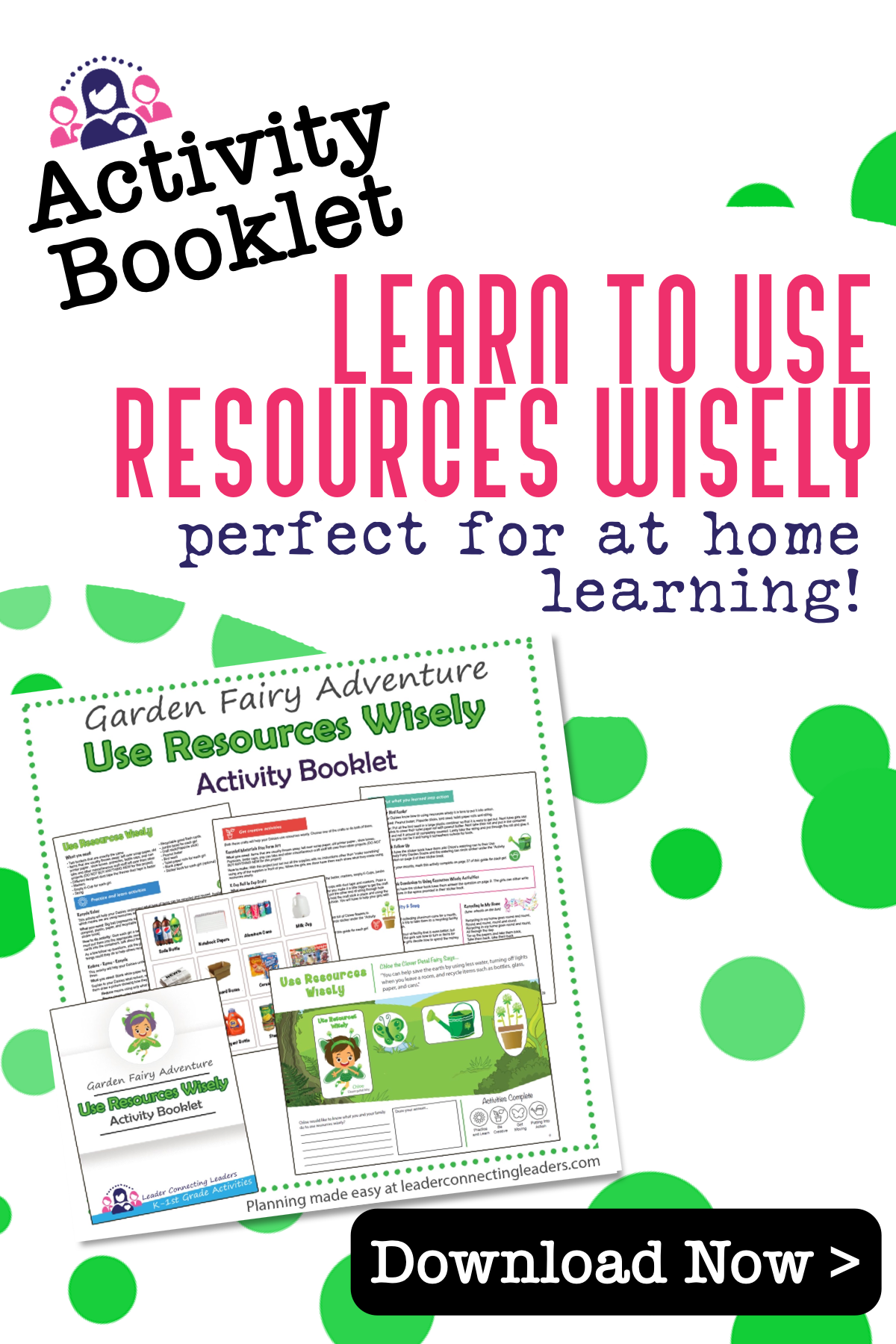 5 Fun Activities To Help Your Girls Earn The Use Resources