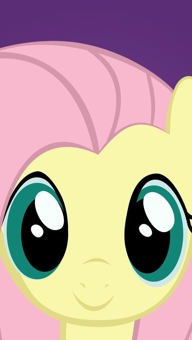 Fluttershy Wallpaper For Iphone