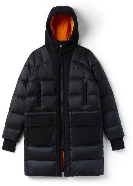 6cc5f46f Lacoste Women's Live Hooded Quilted #Coat #wintercoat #winteroutfits ...