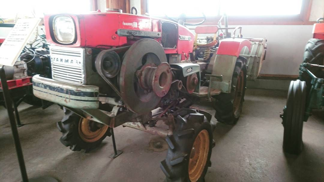 yanmar #tractor#tractors#impreza#imprezawrx#imprezawagonwrx#gga