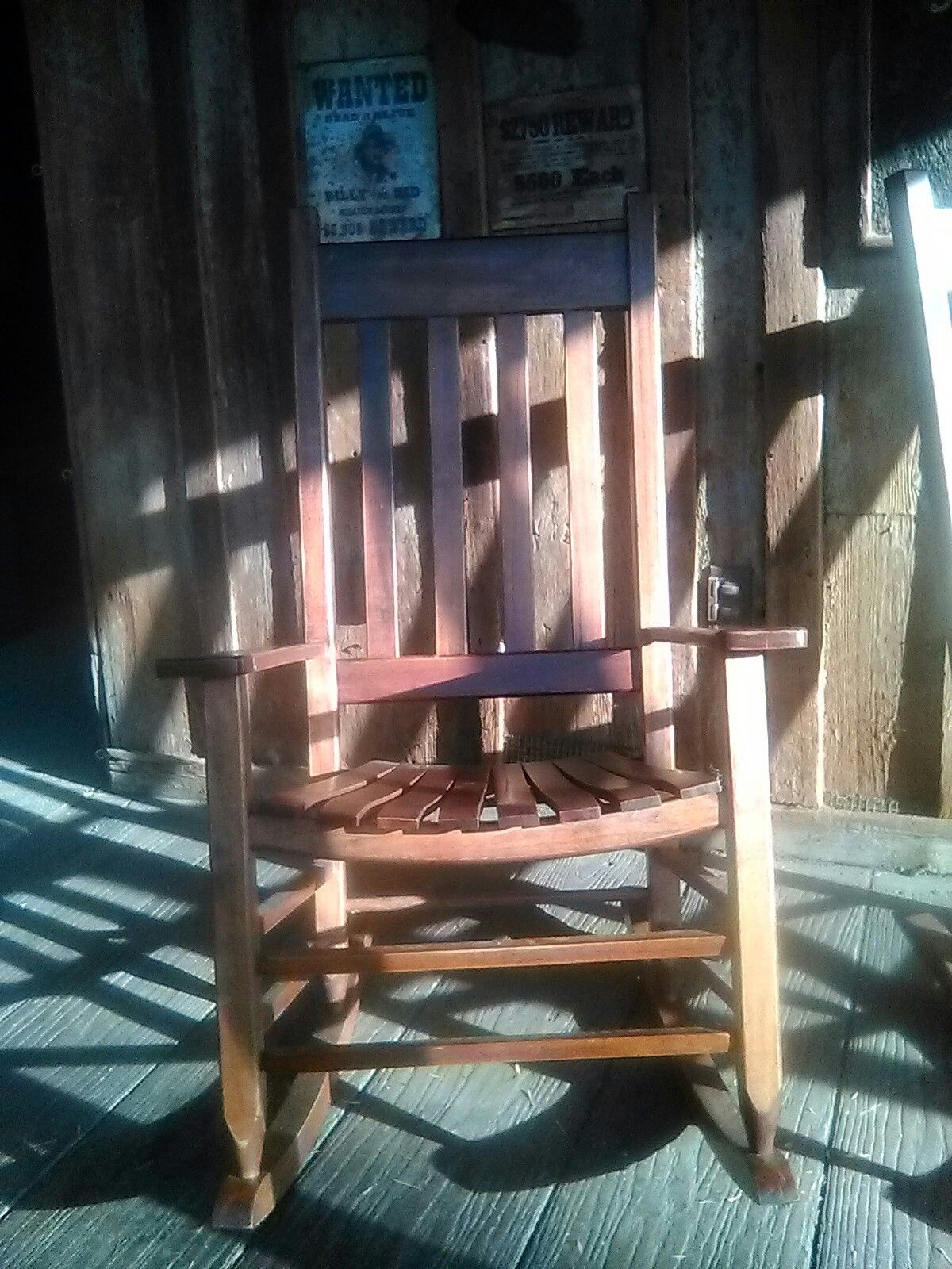 Knottu0027s Berry Farm Ghost Town rocking chair & Knottu0027s Berry Farm Ghost Town rocking chair | Knotts Berry Farm ...