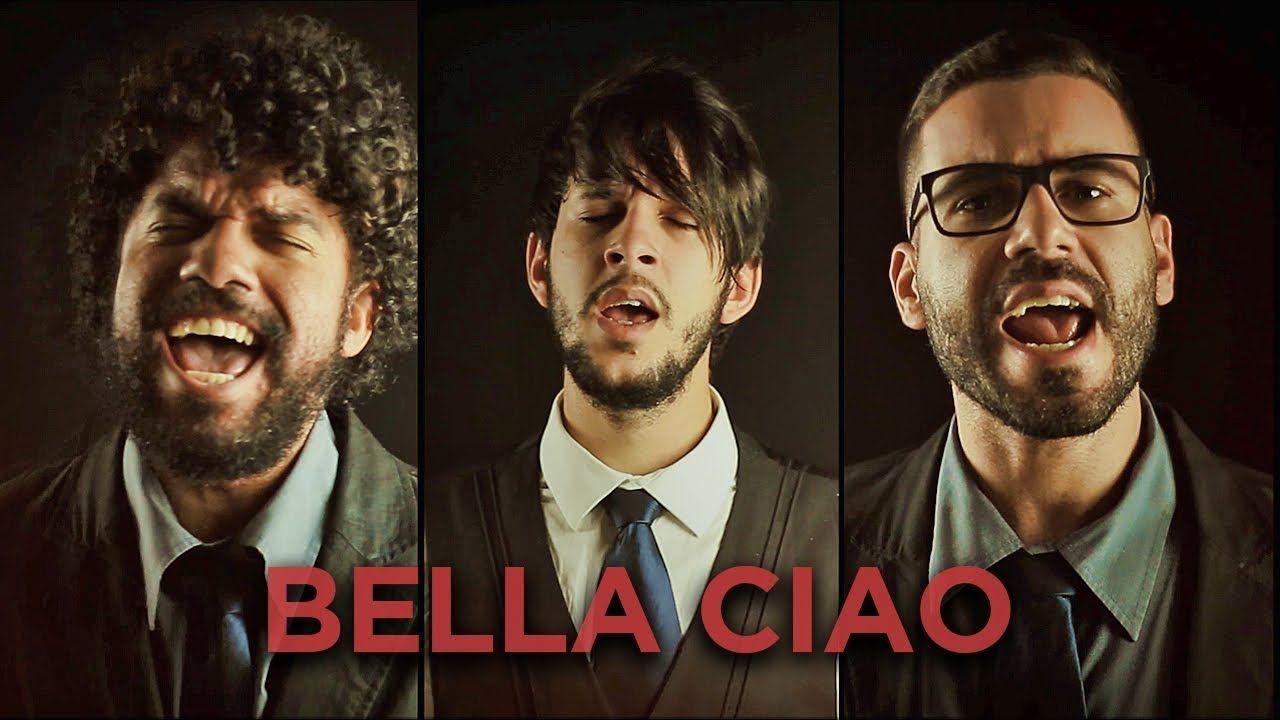 Bella Ciao Trigo La Casa De Papel Generos De Filmes La