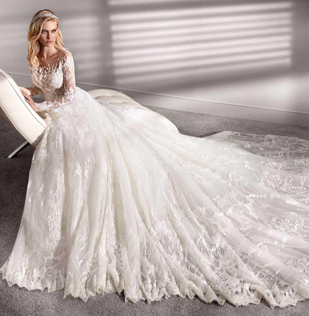 Abiti Da Sposa Western.Nicole Spose 2020 Intera Collezione Abiti E Prezzi Abiti Da