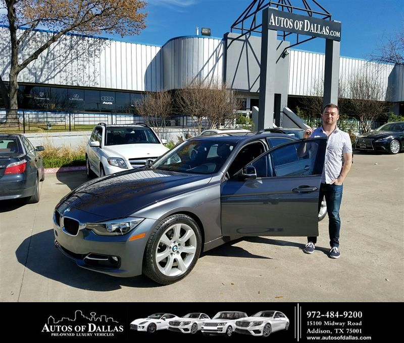 Happy Anniversary To Mason On Your Bmw 3 Series From George Ondarza At Autos Of Dallas Https Deliverymaxx Luxury Car Dealership Car Dealership Car Buying