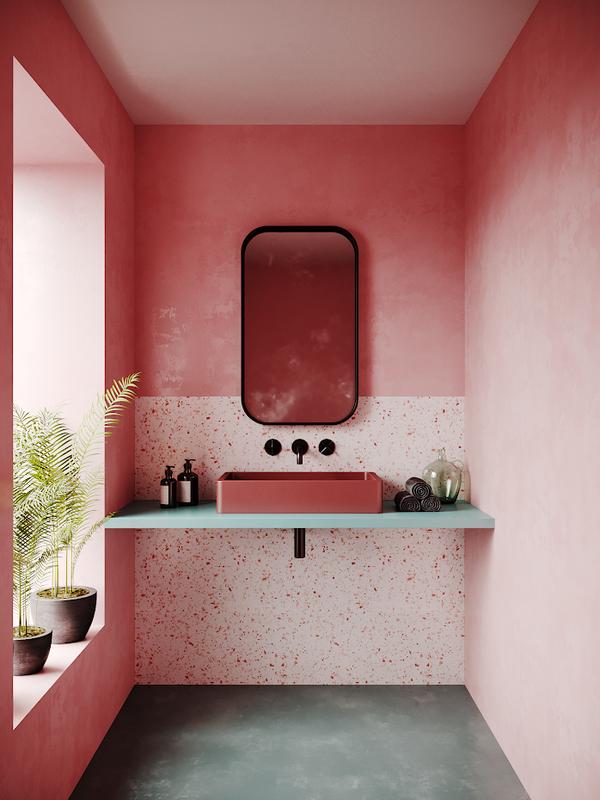 Pin On Rose Pink