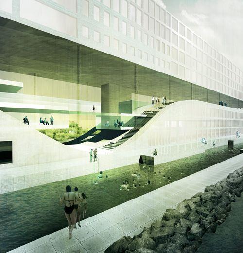 XML Architecture Research Urbanism