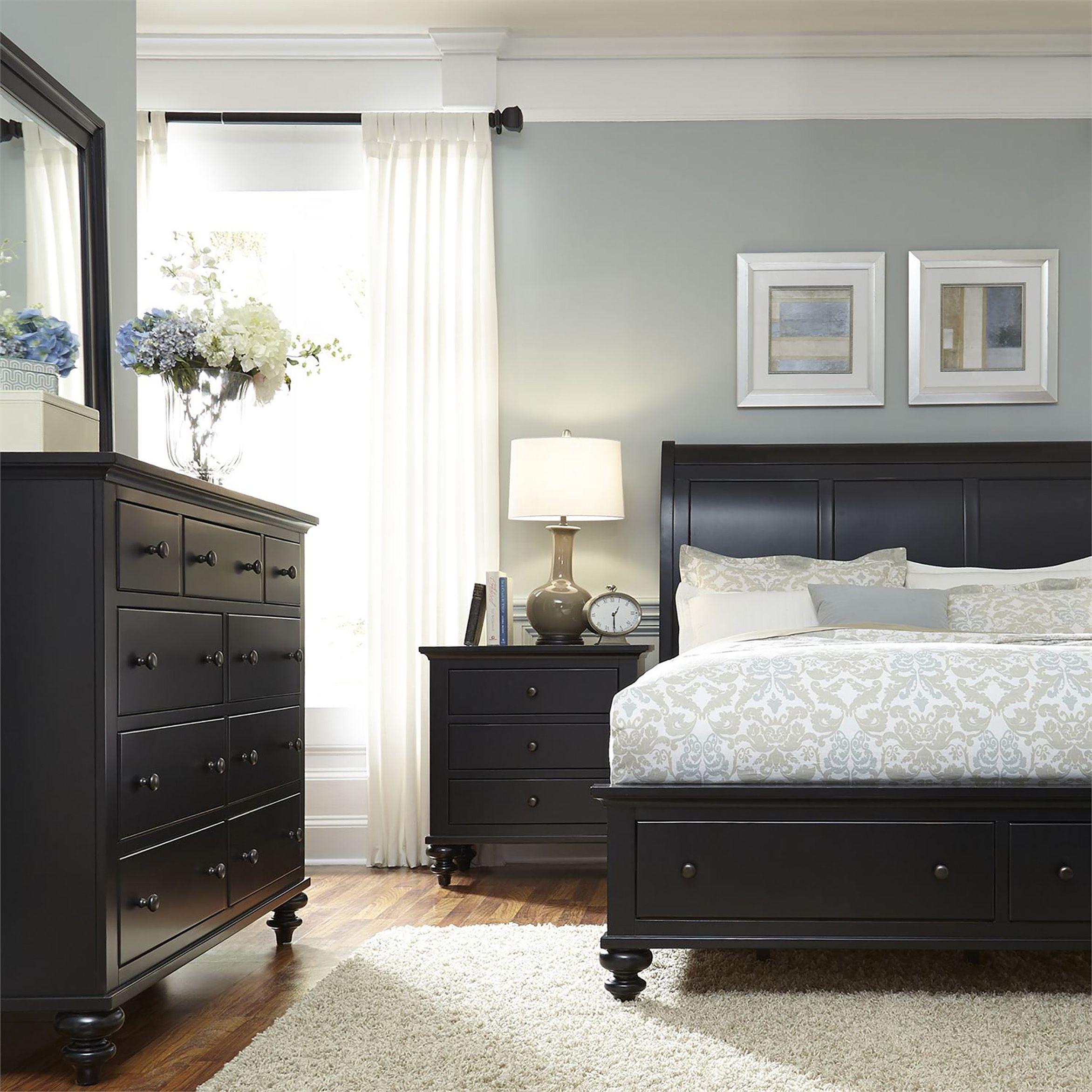 The Hamilton  Furniture, Contemporary bedroom sets, Bedroom
