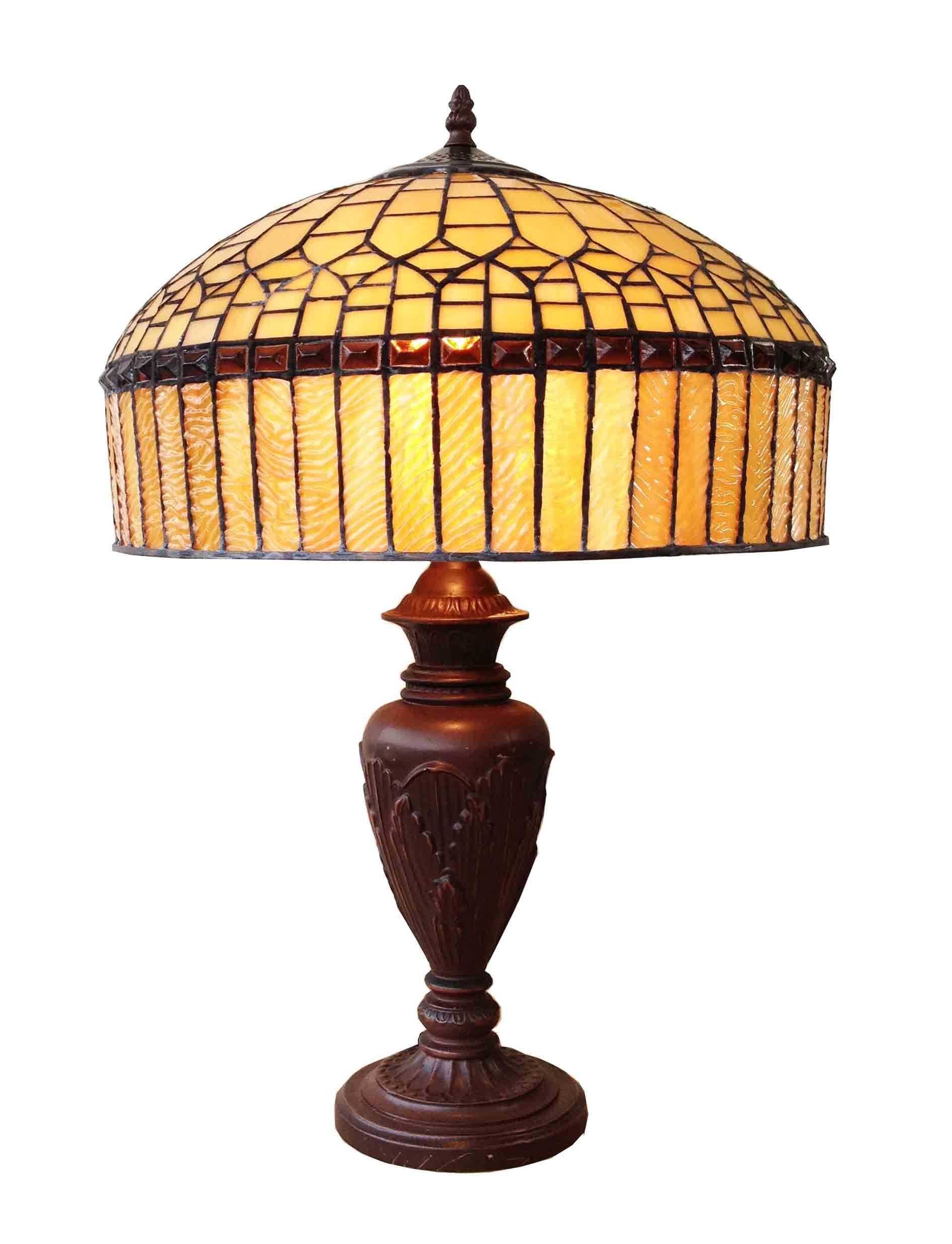 Pin On Tiffany Table Lamps