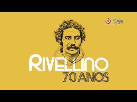 Parabéns,Riva!!!  Rivellino 70 anos: a história do craque de Corinthians, Fluminense e Sel...