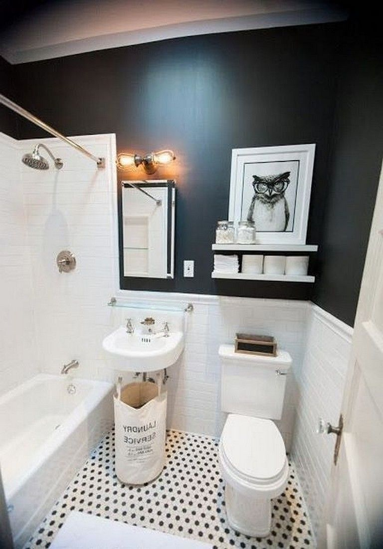25 Gorgeous Minimalist Classic Bathroom Design And Decor Ideas