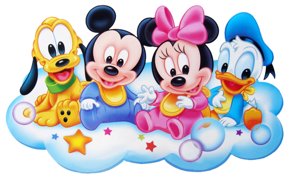 Imageslist Com Mickey Mouse Baby Part 2 Wallpaper Do Mickey Mouse Mickey E Minnie Mouse Filhote Rato