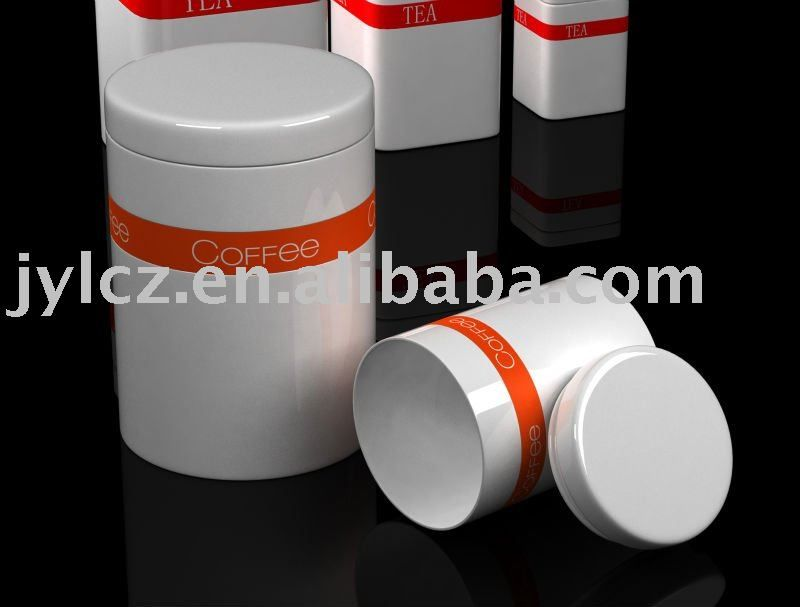 Best Ing Bulk Ceramic Tea Coffee Sugar Canisters Canister Product On Alibaba