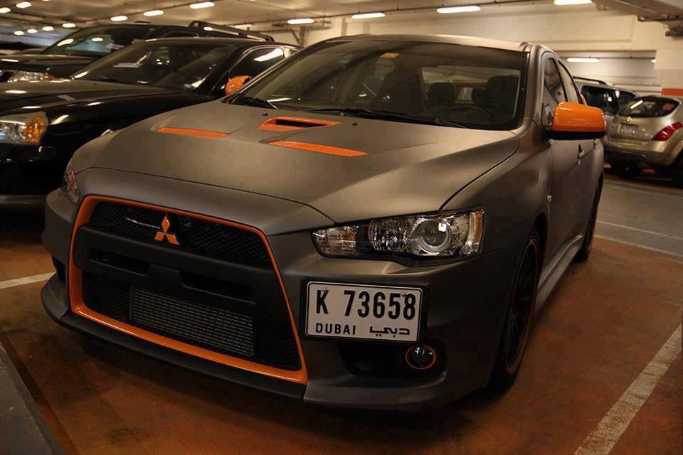 Yummy Evo 3 Evo Cars Pinterest Ruedas