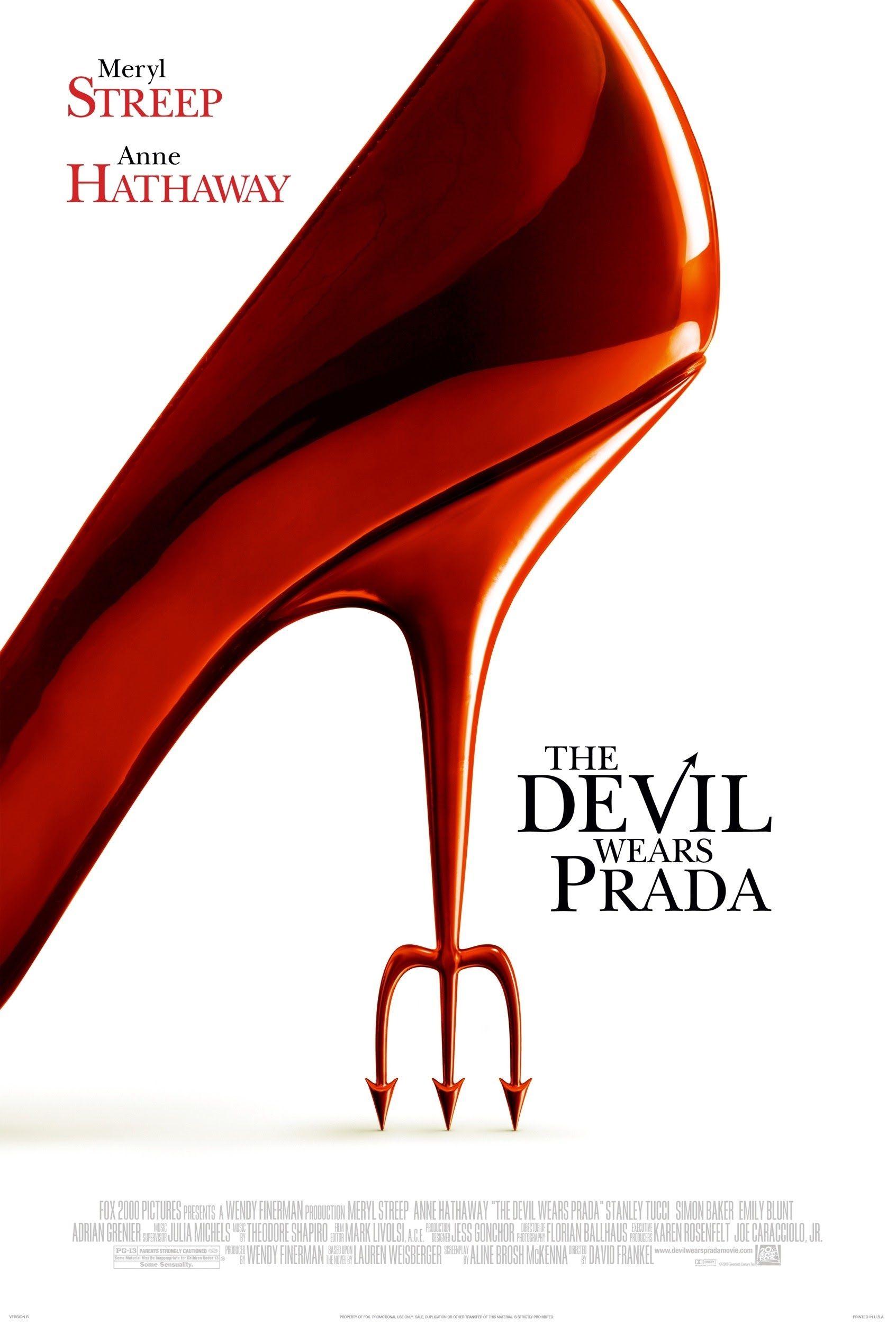 Streaming Le Diable S'habille En Prada : streaming, diable, s'habille, prada, Plein, Streaming, Gratuit, Complet