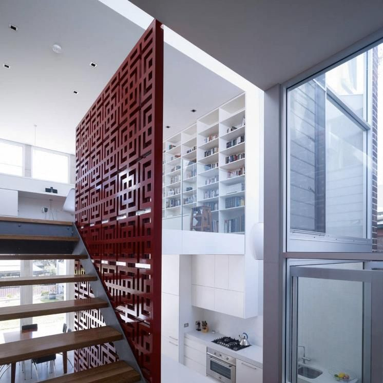 Unusual House, House Design, House