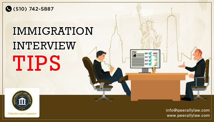 Immigration Basics Immigration Interview Tips Uscis Marriage Interview Best Immigration Lawyer Usa Interview Tips Interview Immigration