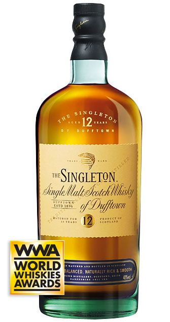 Singleton Of Dufftown 12 Years Old Speyside Alkohol Zigarren