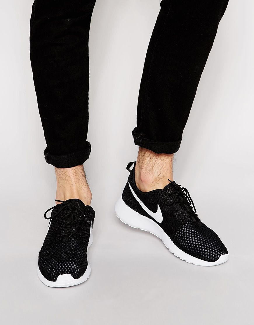 official photos 719b2 79e67 Nike Roshe Run BR Trainers 718552-011