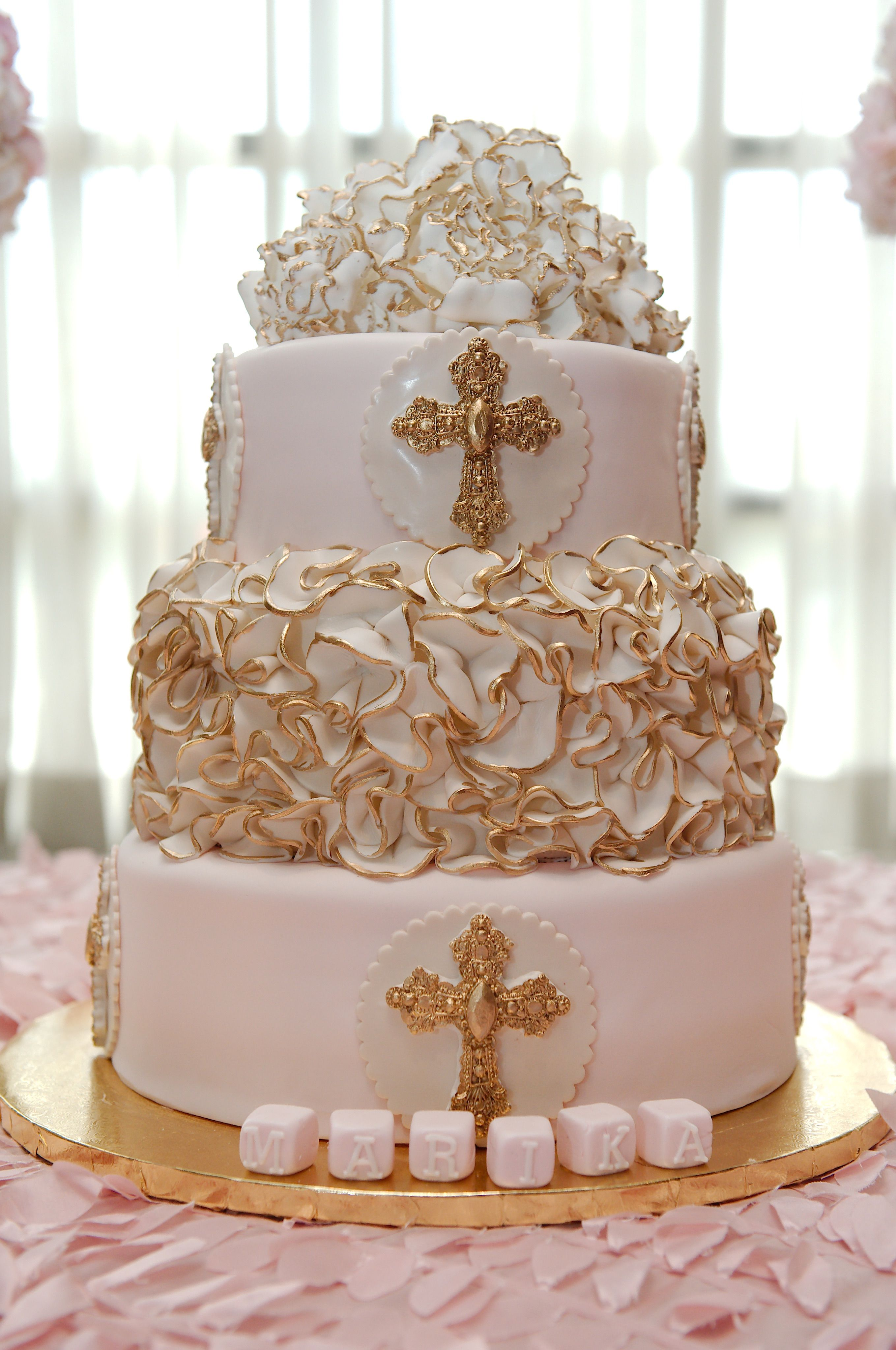 47+ Baby girl cake decorations trends