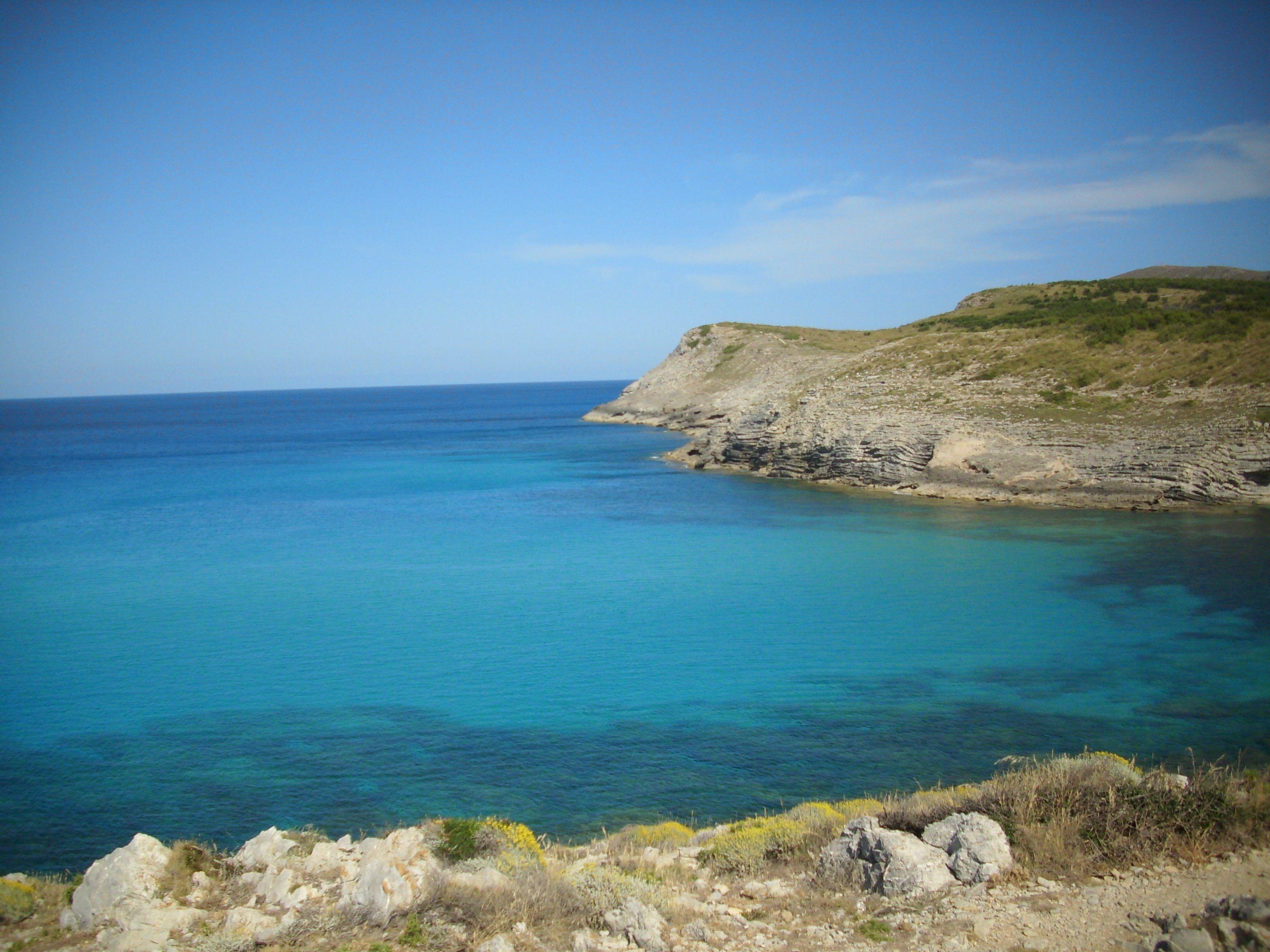 Majorque Photos avec cala torta, île de majorque | espagne | pinterest