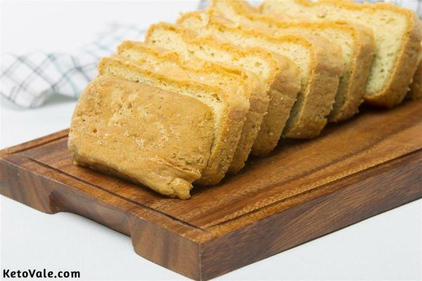 Diet Recipe Almond Flour Bread