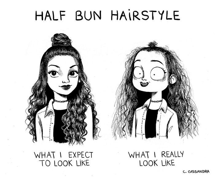 22 Women's Everyday Problems That Perfectly Sum Up The Life Of A Woman