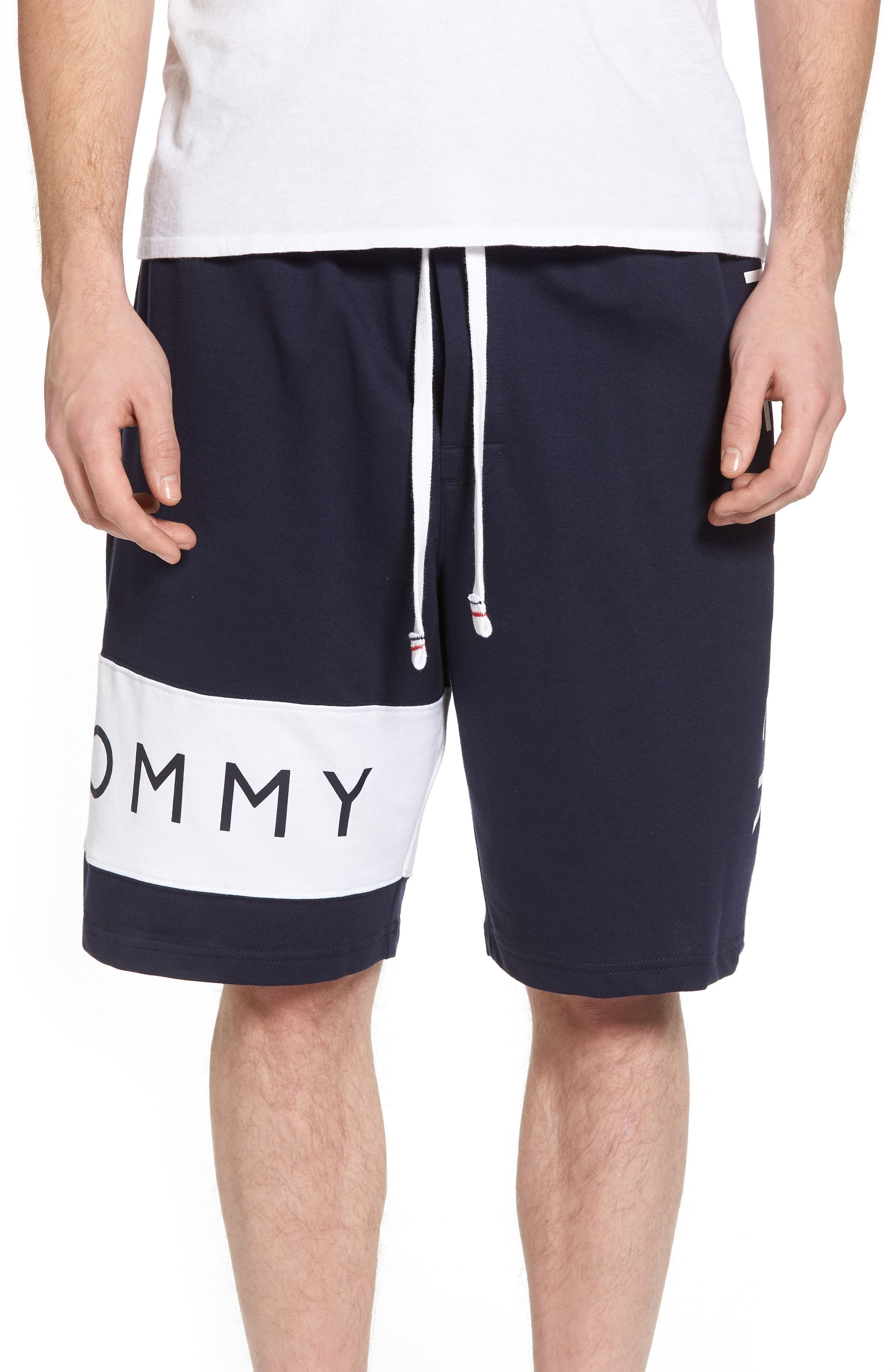 943dd0419e6c TOMMY HILFIGER LOUNGE SHORTS. #tommyhilfiger #cloth | Tommy Hilfiger ...