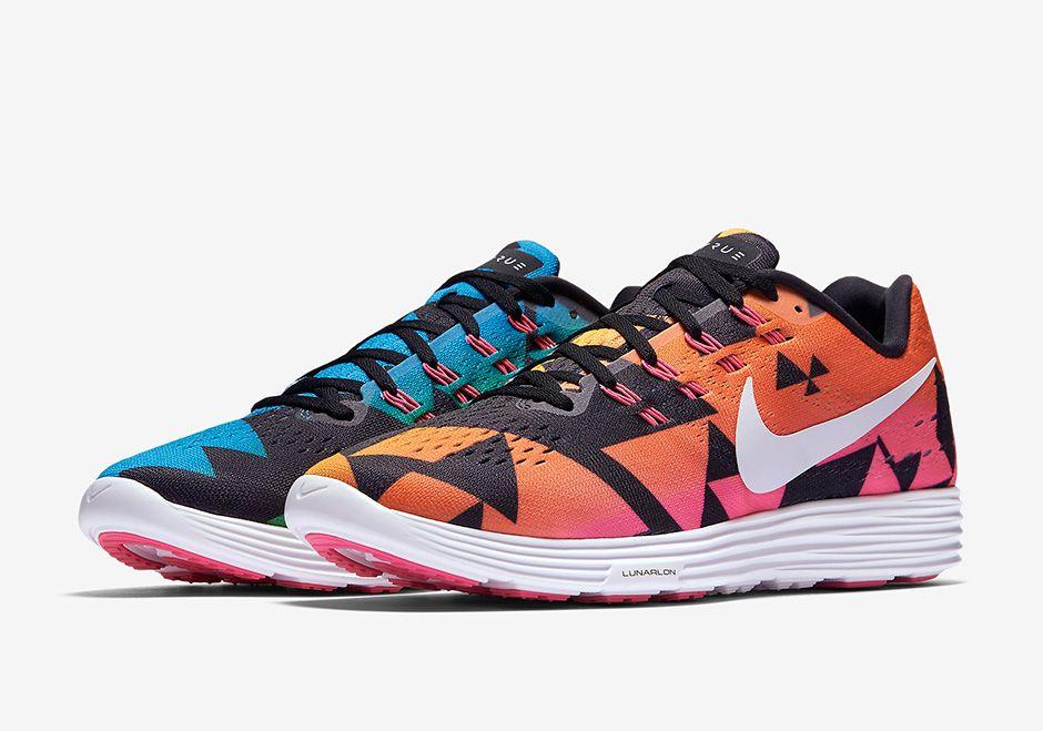 sale retailer 83953 6290d Nike LunarTempo 2 Be True Official Images