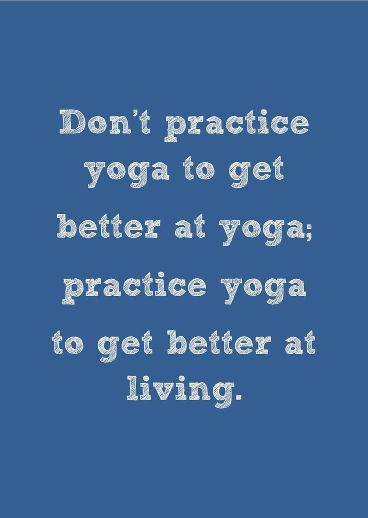 #Yoga Inspiration. <3